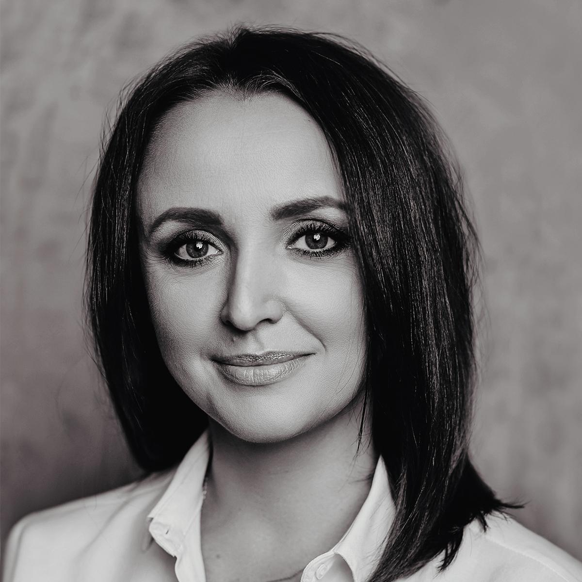 Magdalena Skawińska - Łaszek