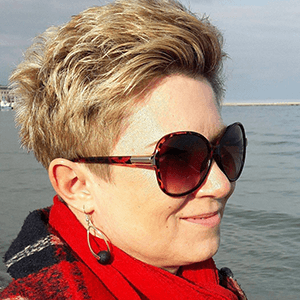 Anna Paluszek - dyrektor programowa radia SuperNova