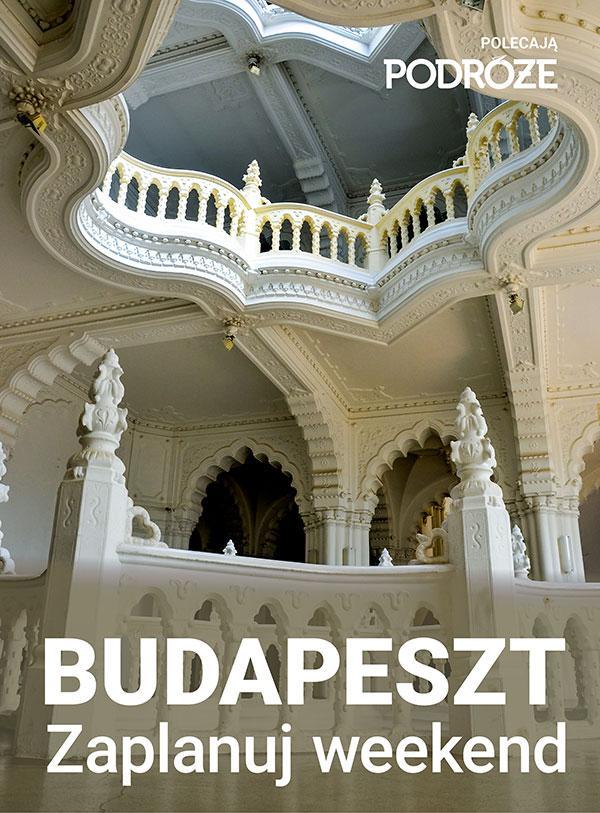 Budapeszt - zaplanuj weekend w mieście