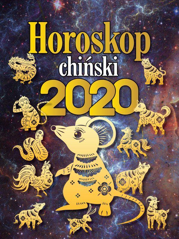 Horoskop chiński na 2020