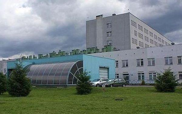 Cerrad dofinansowuje szpitale