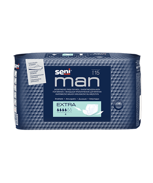 SENI MAN EXTRA