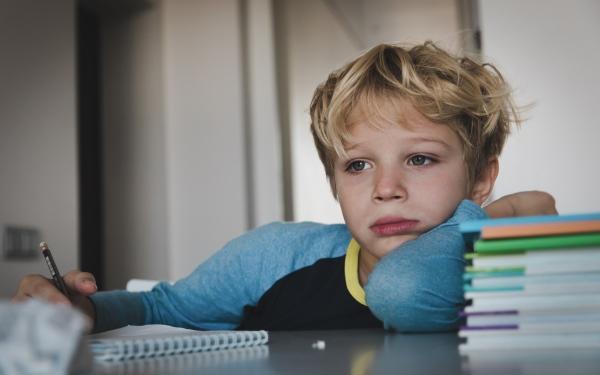 Brak motywacji u dziecka. Jak sobie z tym poradzić? [część 1]