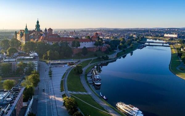 Kraków i okolice – co pokazać dziecku, dokąd warto pojechać?