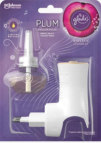 <p><strong>GLADE® ELECTRIC</strong></p>